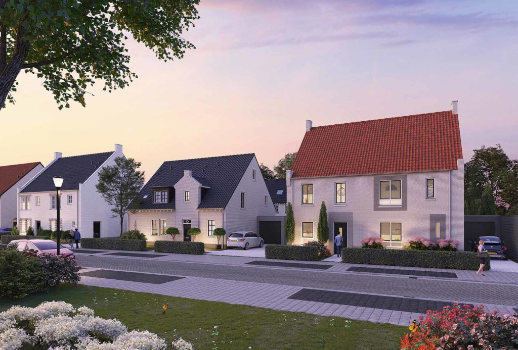 Nieuwbouw in Brandevoort Helmond - Liverdonk Hero 06